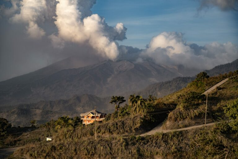Caribbean Entrepreneurs Lead Volcano Recovery in St. Vincent and The Grenadines