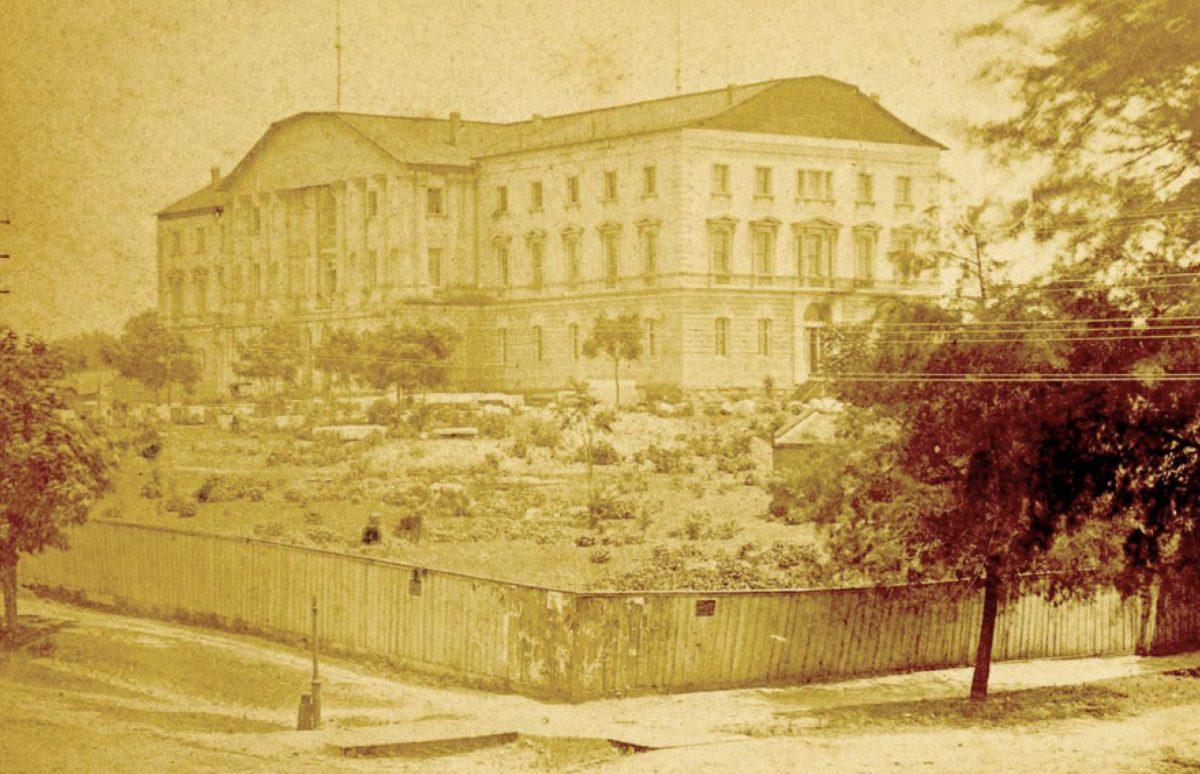 A Journey Through the Reconstruction Era in Columbia, South Carolina