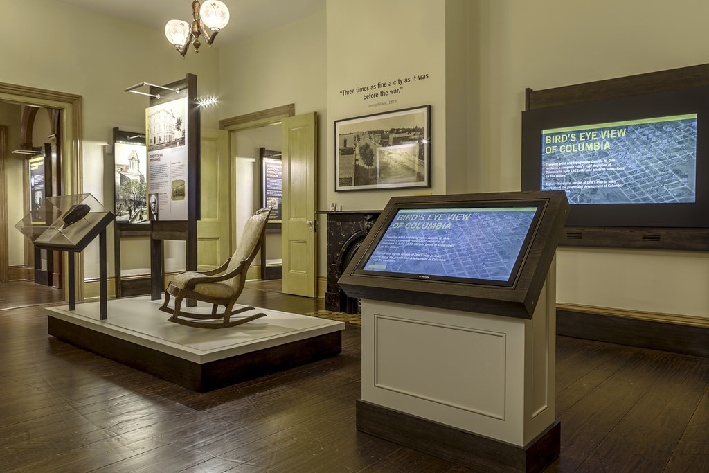 The Museum of the Reconstruction Era