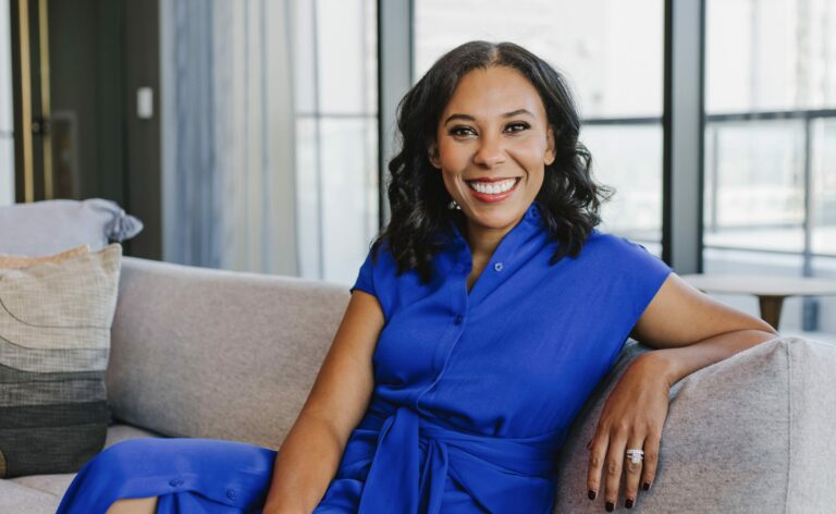 Vanessa Rissetto, dietcian and co-founder of Culina Health