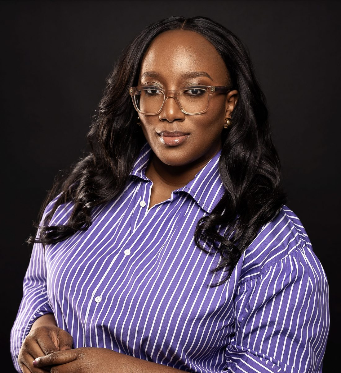 Danielle Corbin, founder of The Ritzury Group