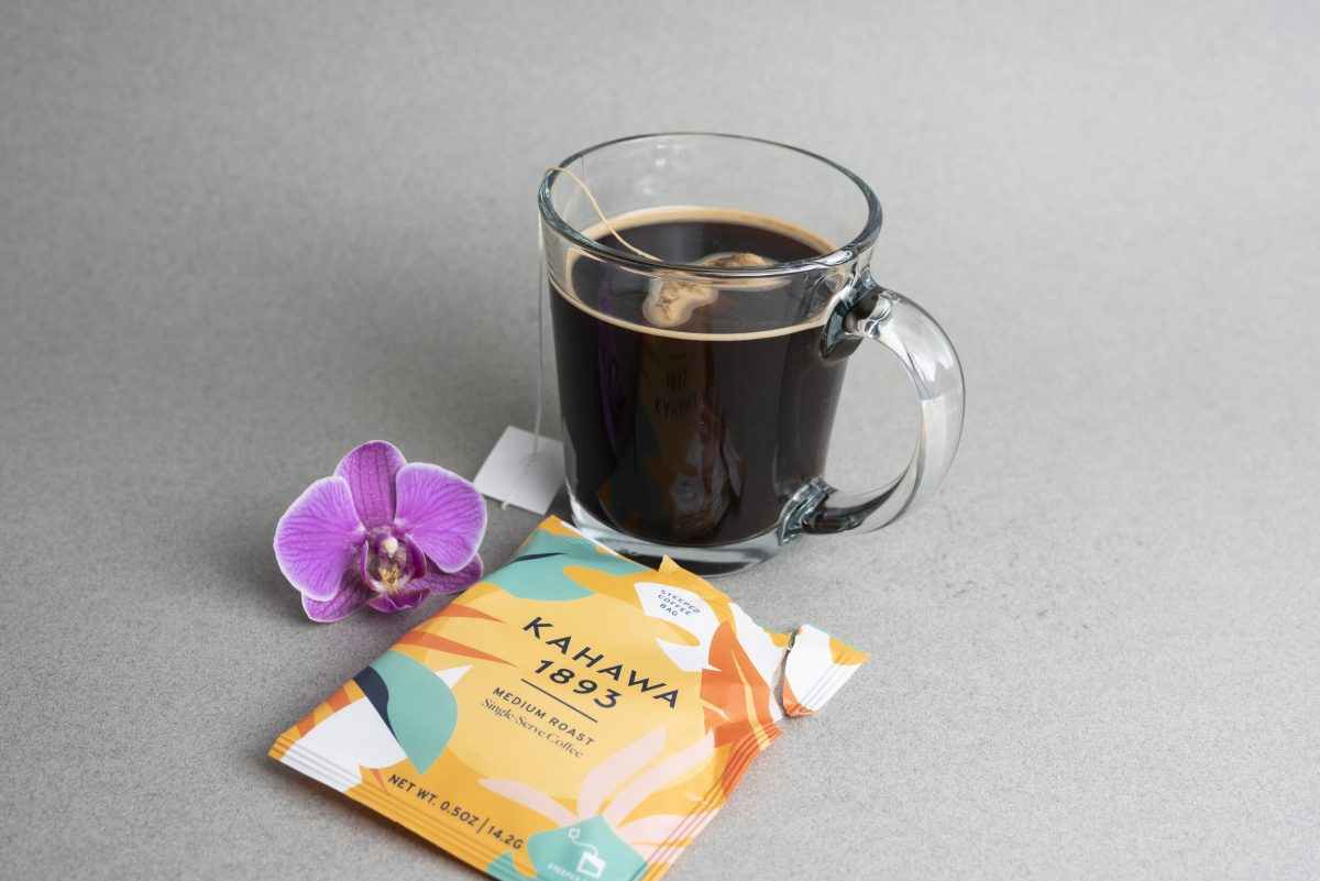 Kahawa 1893 Promotes Women's Empowerment in Kenya with Specialty Coffee