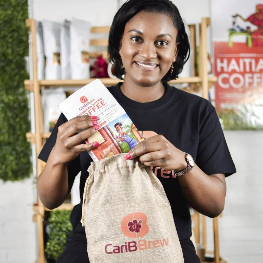Caribbrew's Founder Reclaims Haiti's Long-Standing History in the Coffee Industry