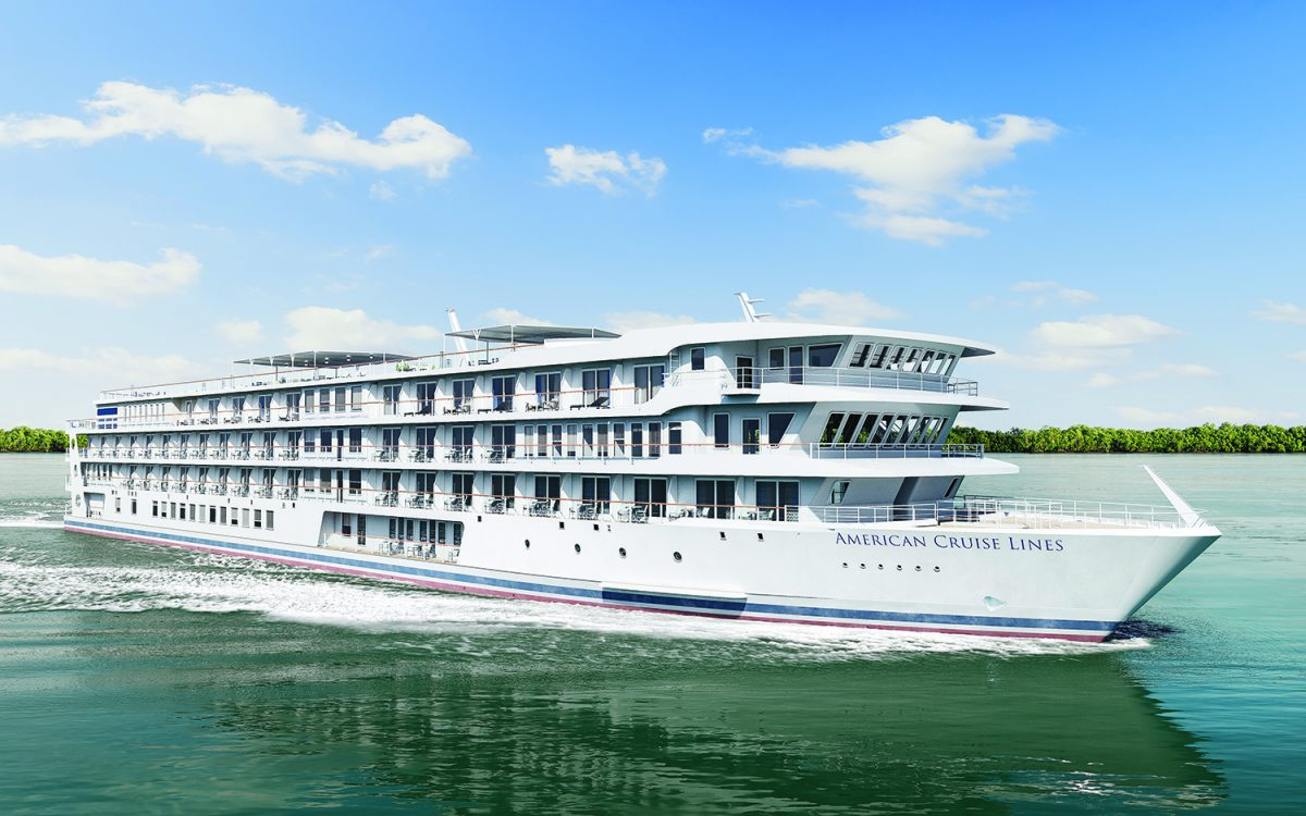 American Cruise Lines