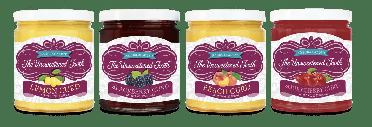 Fruit Curd