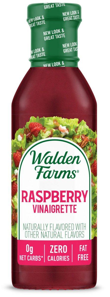 Walden Farms Raspberry Vinaigrette