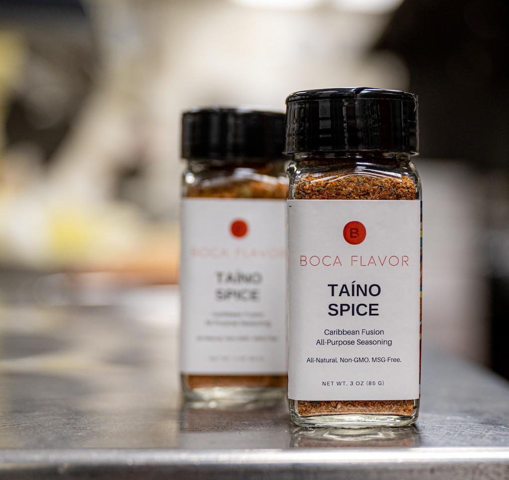 BoCa Flavor Taíno Spice