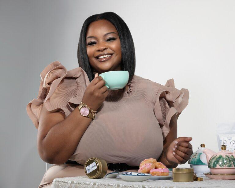 When Tea Transports: La Rue 1680's Global Luxury Blends Impress