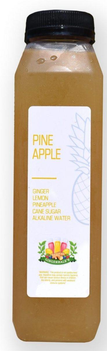 GingerHale
