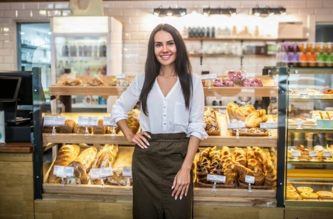 Sweets and Treats: Tips for Starting a Successful Bakery