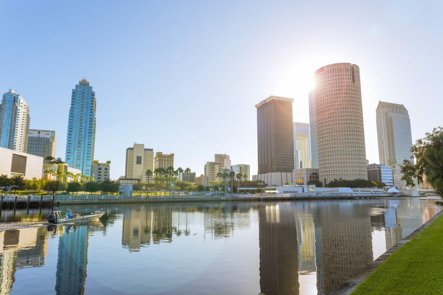 Tampa Bay's Rich Diverse Cultural Exchange and Bites