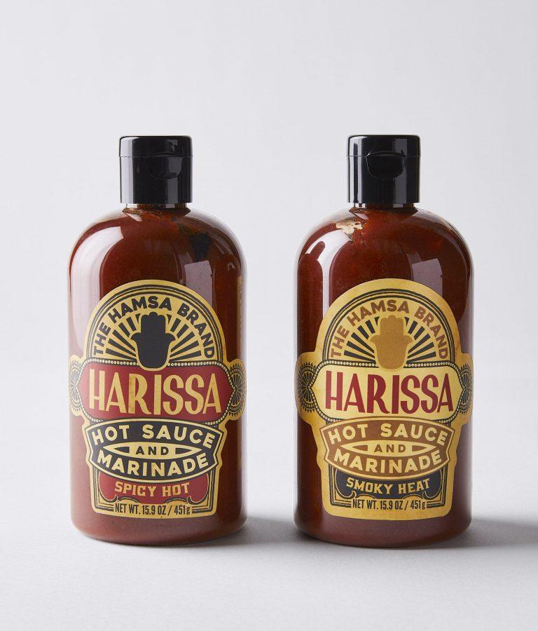 Food 52 - The Hamsa Brand