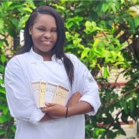 Saint Lucia's First Female Chocolatier Creates Gourmet Chocolate from Paradise