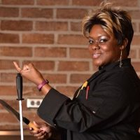 Chef LaToya Larkin of Black Girl Tamales