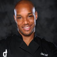 Chef Darrell A Smith
