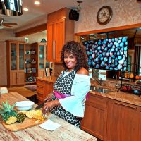 Rhonda McCullough-Gilmore: Memories of Bernie Mac & Cooking with Love